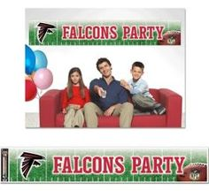 Officially licensed party banner is durable for many uses. It is produced with a weather resistant non-tear material and is packaged in a roll for easy packaging and shipping. Made in the USA. Made by Wincraft, Inc. Houston Texans Party, Vikings Banner, Viking Party, Titans Football, Illinois Fighting Illini, San Diego Chargers, Party Banners, Jacksonville Jaguars, Tennessee Titans