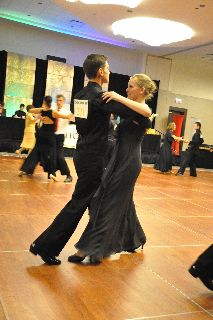 Annie Koehlinger's passion for competitive ballroom dancing began at Arthur Murray Dance School, where she enjoys the Waltz, Tango, Foxtrot, and Quickstep. Arthur Murray, Ballroom Dancing, Tango, Annie, Parents, Passion, Dads, Ballroom Dance, Raising Kids