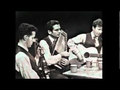 New Lost City Ramblers - Man of Constant Sorrow - YouTube