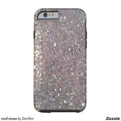 roof stone tough iPhone 6 case