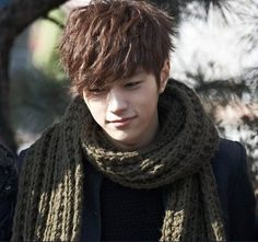 "L / Myungsoo images L ""Shut Up Flower Boy Band"" wallpaper and ..."