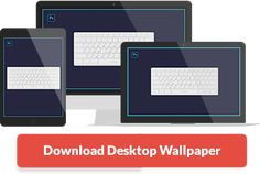 Adobe Photoshop, Illustrator and InDesign Keyboard Shortcut Visualiser | FastPrint.co.uk