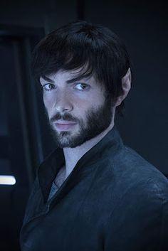 Star Trek Discovery Season 2 Ethan Peck Image 2