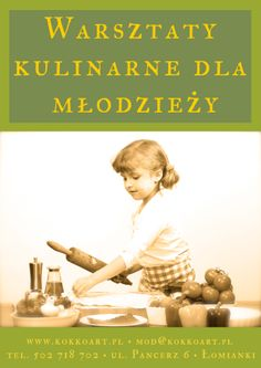 #culinary workshops #cooking workshops for children