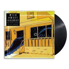Wild Sweet Orange - We Have Cause to Be Uneasy - Vinyl LP Sealed New