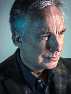 Alan Rickman Daily : Photo