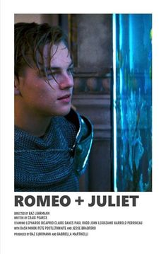 Romeo and Juliet Iconic Movie Posters, Minimal Movie Posters, Minimal Poster, Iconic Movies, Poster Wall, Poster Prints, Film Poster Design, Poster Designs, Movie Prints