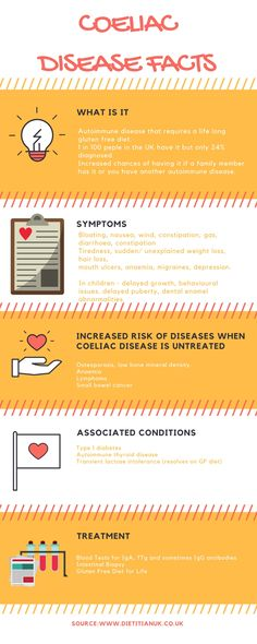 Coeliac Disease is often referred to as a gluten intolerance or allergy. Which makes sense as the treament for it is to follow a strict gluten free diet. However it is actually an autoimmune diseas…