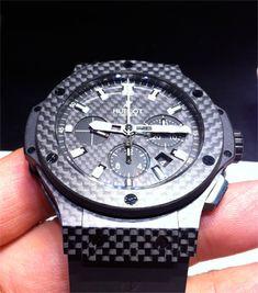 <Men's Fashion>ウブロはスイスの高級腕時計の世界にまったく新しいブランディングによって、日本の新富裕層はもちろん、世界でも同様の層を獲得した希有なブランドだと思う。歴史や伝統に頼らない付加価値をどうやって作り上げるかの参考例として興味深い。【LEON編集長 前田陽一郎】  http://lexus.jp/cp/10editors/contents/leon/index.html  ※掲載写真の権利及び管理責任は各編集部にあります。LEXUS pinterestに投稿されたコメントは、LEXUSの基準により取り下げる場合があります。