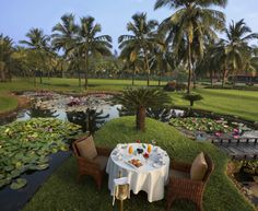 15 Of The Most Romantic Resorts In India Romantic Resorts, Romantic Dinners, Beach Resorts, Best Places To Honeymoon, Vacation Places, Outdoor Dining, Outdoor Decor, Beach Tops, Interior Exterior