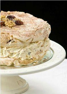 Торт Дакуаз