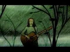 Patty Griffin - Rain. My favorite Patty G. Song. Thanks Sid for turning me onto her! BTW, HB!