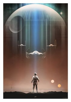 Some amazing Star Wars Posters - Album on Imgur