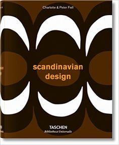 Amazon.com: Scandinavian Design (9783836544528): Charlotte & Peter Fiell…
