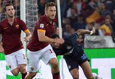 Roma 4-2 Inter: Pjanic double secures a home win in thrilling encounter