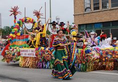 DIA De Los Muertos Parade float ideas | Recent Photos The Commons Getty Collection Galleries World Map App ...