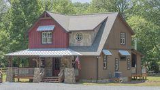 Rustic Rapids  Rental Cabin - Blue Ridge, GA