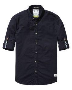 Two Tone Shirt Two Tone Shirt