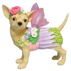 Chihuahua beeldje