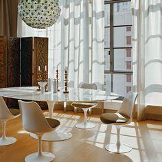 Saarinen Dining Table - 78