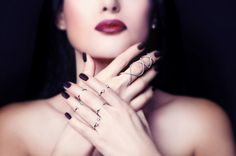 Rosenzweig Jewelry Collection 2015