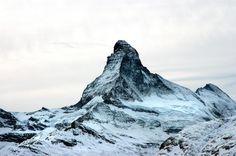 Matterhorn (4,478 m a.s.l.)