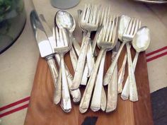 5 Piece Silverplate Place Setting by Europe2You