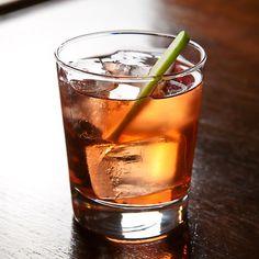Ingredients in the The Irish Old Fashioned Cocktail 2 oz Jameson Black Barrel Irish Whiskey .75 oz Bénédictine 2 dashes Angostura Bitters 2 dashes Orange bitters   Garnish:. Orange slice Glass:Rocks  Read more at http://liquor.com/recipes/irish-old-fashioned/#h28LJ7QyRT1MjtJ5.99