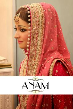Engagement makeup by Anam