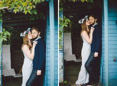 Blues!! From: The House That Lars Built.: Something Blue wedding shoot