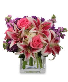Anniversary Flowers From To Go Your Local Colorado Springs Co Florist Flower Order Directly
