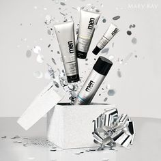 Yes men also need to wash their skin. Fellas protect your skin from harmful sun rays while combating dryness with ou. At Play Mary Kay, Mary Kay Ash, Aftershave, Mary Kay Satin Lips, Mk Men, Imagenes Mary Kay, Mary Kay Brasil, Selling Mary Kay, Mary Kay Cosmetics