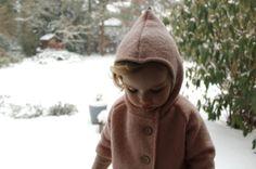 WollwalkWichteljacke - Petit cochon - Kinderkleidung, die mitwächst. Handarbeit aus Berlin!