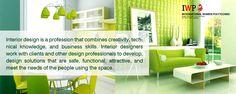 Diploma In Interior Designing & #Decoration http://www.iwpindiaonline.com/interior-designing-institute.php #interiordesign #training #WomenEmpowerment #iwp