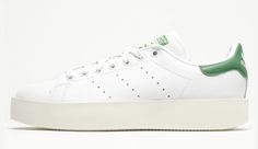 The adidas Stan Smith Gets a Creeper-Style Makeover