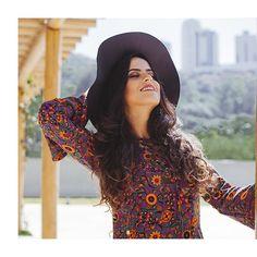 Close nessa estampa que roubou nosso ❤️ #fashion #bohostyle #moda #bohochic #love #itgirl #trend  #lojabySiS  www.lojabysis.com.br