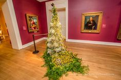 Flowers and the people who love and arrange them at Art in Bloom at New Orleans Museum of Art | NOLA.com