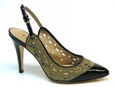 Sapatos de Salto Helsar - 0321452