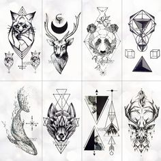 Geometry cool Temporary Tattoo Sticker Women Minimalist lines pattern Body Art New Design Fake Men Tattoos The Effective Pictures We Offer You About Tattoo Pattern geometric A quality picture can tell Dreieckiges Tattoos, Kunst Tattoos, Body Art Tattoos, Tattoos For Guys, Small Tattoos For Men, Black Men Tattoos, Tatoos Men, Black Line Tattoo, Globe Tattoos