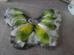 шаблон-бабочка
