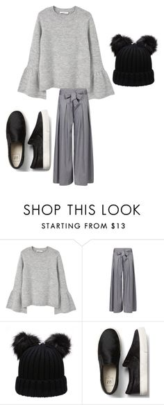 """Vision"" by calistar71 on Polyvore featuring MANGO"