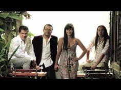Un clásico interpretado por Marta Fonseca en compañía de Editus