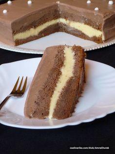 This domain may be for sale! Sweets Recipes, Cupcake Recipes, Baking Recipes, Torte Recepti, Kolaci I Torte, Torta Recipe, Macedonian Food, Torte Cake, Croatian Recipes