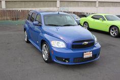 2009 Chevrolet HHR SS