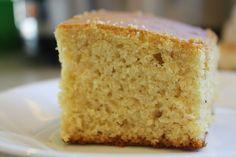 gluten and dairy free cornbread recipe