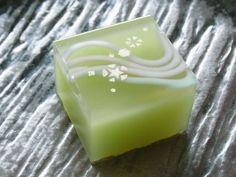 Wagashi - Japanese sweets