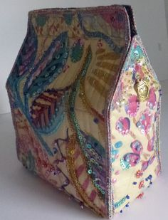 Fabric Box_January 2013