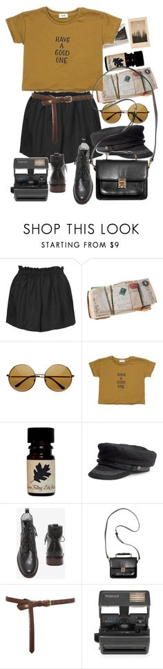 """Untitled #9169"" by nikka-phillips ❤ liked on Polyvore featuring Boutique, rag & bone, Monki, Oasis and Impossible"