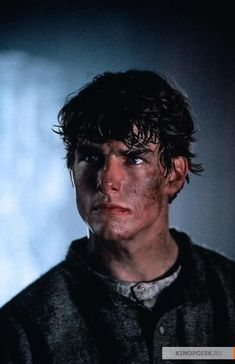 Christian Bale In The Prestige 2006 Tomcruise Tom Cruise