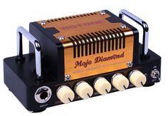 HOTONE Mojo Diamond Guitar amp head